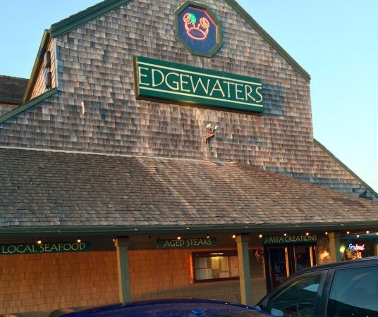 edgewaters